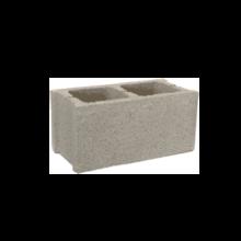 bloque 20x20x40 gris
